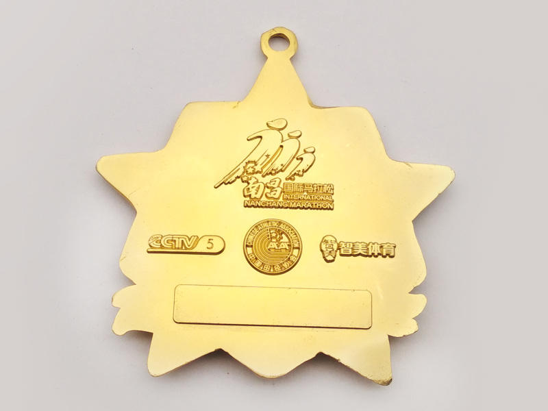 Medals Tech religious best running medals personalized for man-2