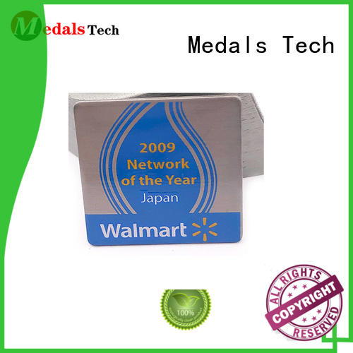 Medals Tech popular mens lapel pin with good price for woman