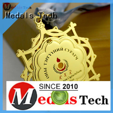 Medals Tech magnet metal medal supplier for adults