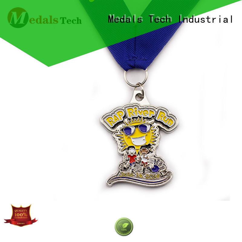 Medals Tech antique custom made medals supplier for kids