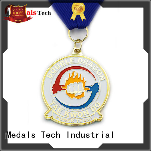 Medals Tech hollow cheap medals personalized for commercial