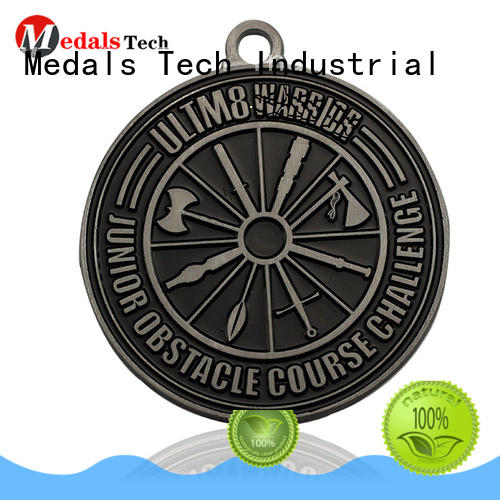 Medals Tech metal novelty keyrings series for promotion