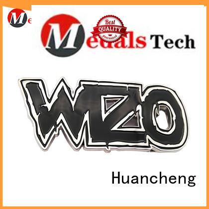 Huancheng Brand die antique casting mens belt buckles manufacture