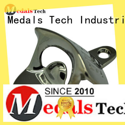 Medals Tech custom beer openers series for souvenir
