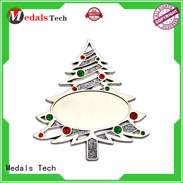 Medals Tech quality gift of metal directly sale for add on sale