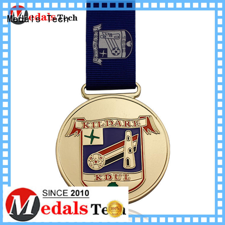 Medals Tech hollow custom medals wholesale for promotion