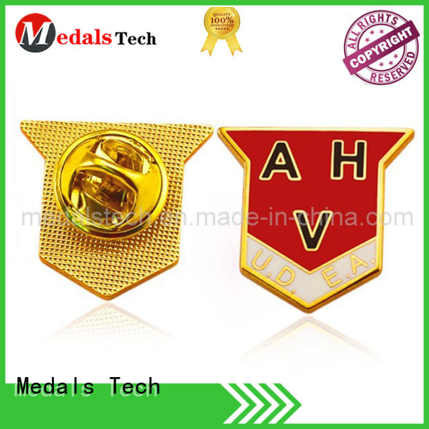 metal mens suit pins design for woman