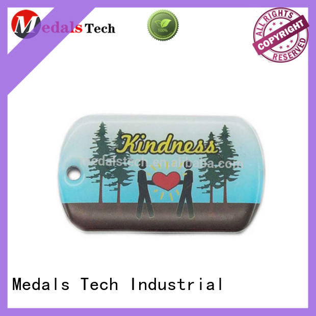 Medals Tech tags dog tags for your dog manufacturer for add on sale