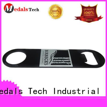 Medals Tech printing cheap bottle openers from China for souvenir