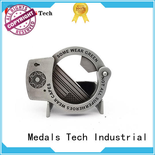 Medals Tech cartoon cool bottle openers directly sale for household