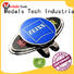 High-quality hat clip embossed for business for add on sale