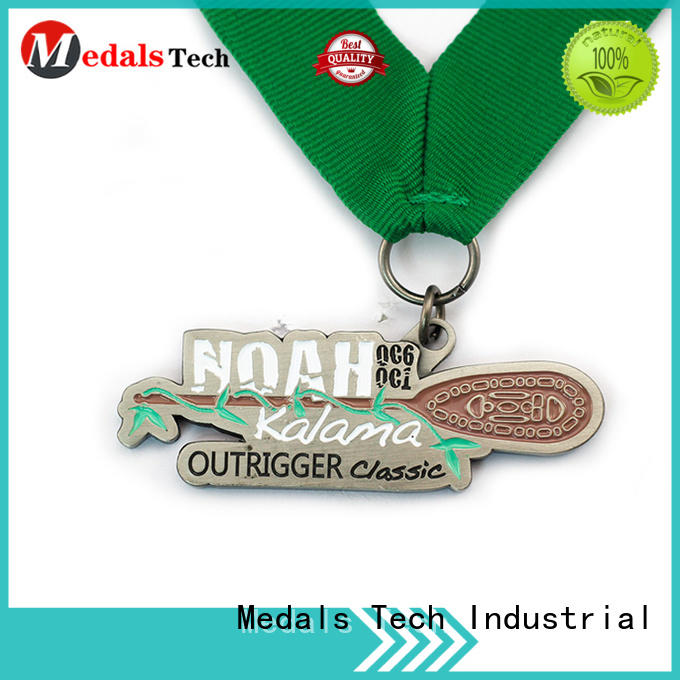 Medals Tech spinning cheap medals personalized for promotion