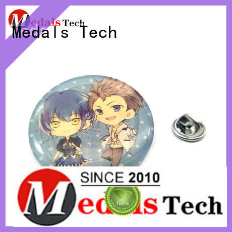 plated mens suit pins antique factory for add on sale