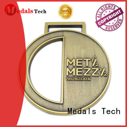 running metal medal eagle personalized for add on sale