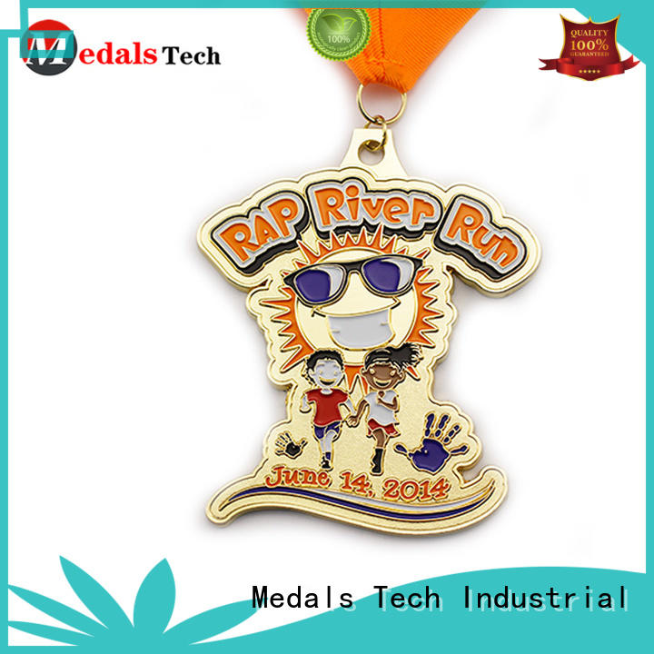 Medals Tech run custom medals wholesale for commercial