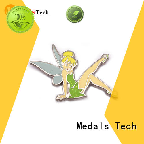 Medals Tech epoxy mens lapel pin factory for add on sale