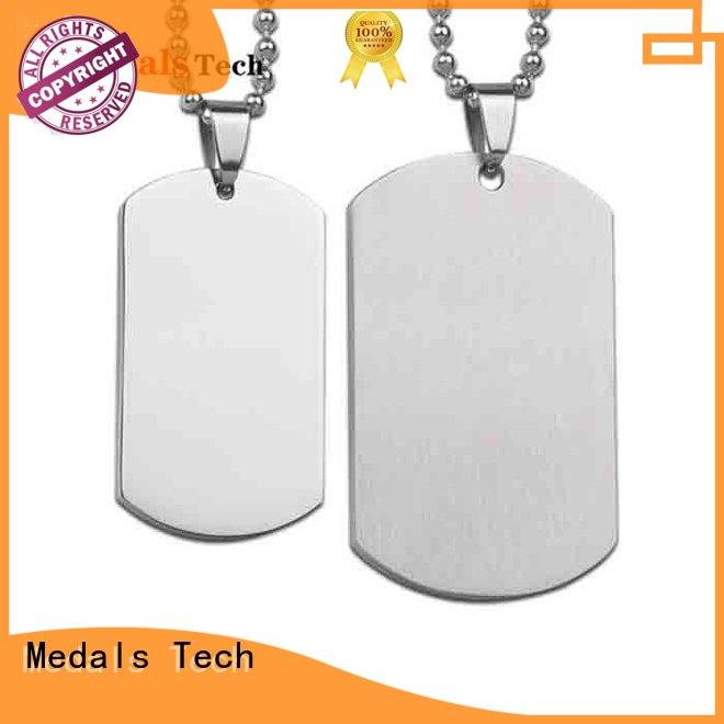 metal custom dog id tags pets alloy from China for boys