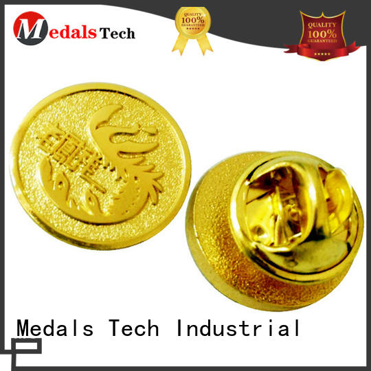 Medals Tech engraved mens suit pins inquire now for man