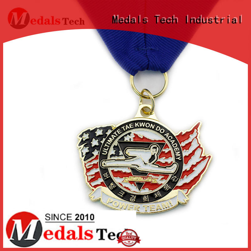 hollow custom made medals souvenirs personalized for promotion