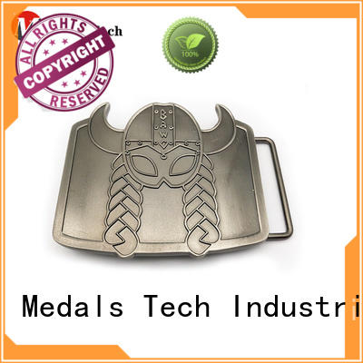 Medals Tech fashion womens western belt buckles factory price for man