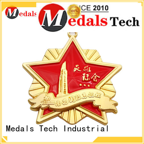 finish kids sports medals customized for kids Medals Tech