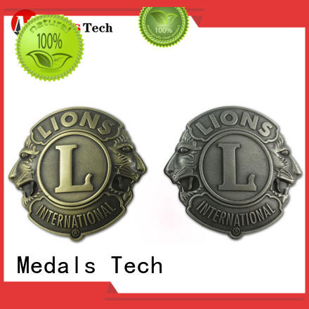 Medals Tech metal custom belt buckles factory price for add on sale