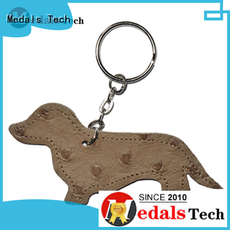 Medals Tech antique name keychains manufacturer for add on sale