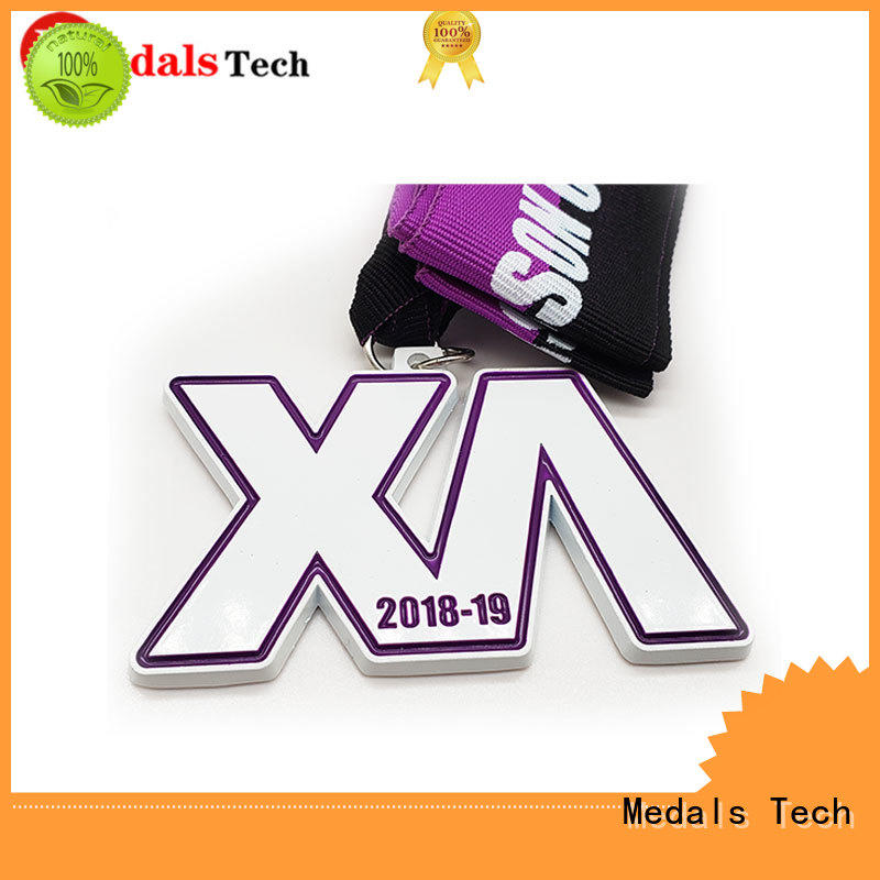 Medals Tech plated types of medals supplier for kids
