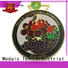 hollow silver medal game factory price for kids