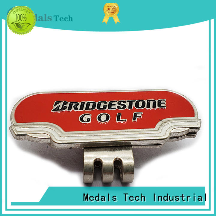 Top golf ball marker and hat clip cap manufacturers for adults