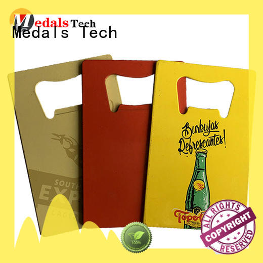 Medals Tech cool bulk bottle openers directly sale for add on sale
