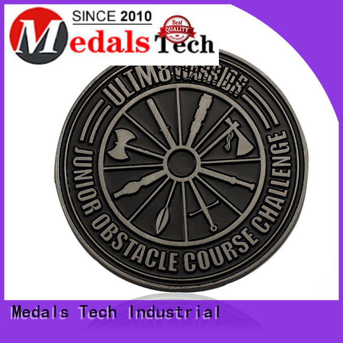 Medals Tech gold name keychains manufacturer for souvenir