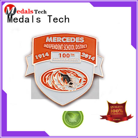 Medals Tech custom lapel pins factory for adults