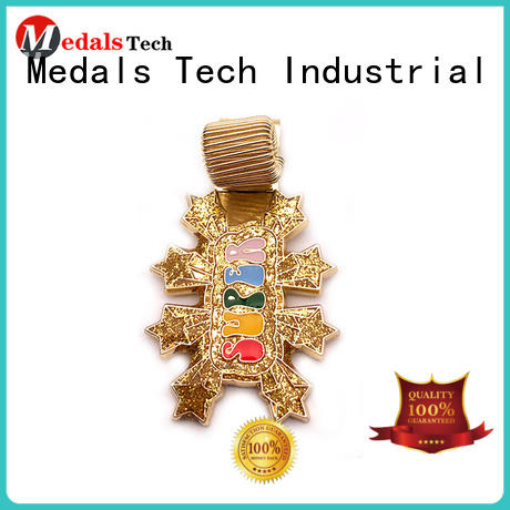 Medals Tech coated Money clip design for adults