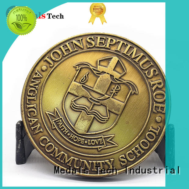 quality custom challenge coins shinny factory price for collection