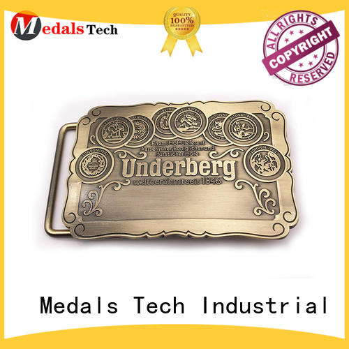 Medals Tech aluminum customized bottle opener from China for household