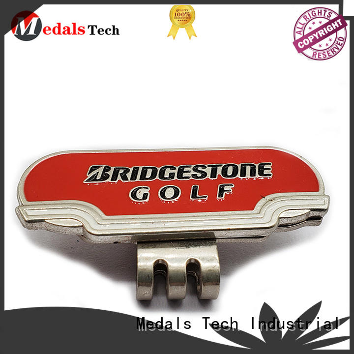 Medals Tech Latest magnetic cap clip suppliers for add on sale