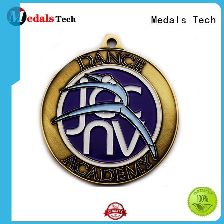 Medals Tech fashion custom race medals personalized for kids