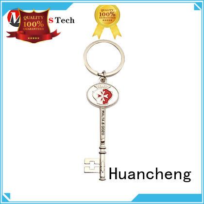 home keychain souvenir promotion shape Warranty Huancheng