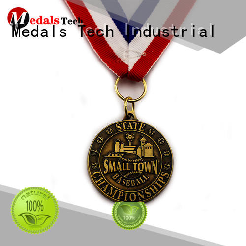Medals Tech cheap medals factory price for adults