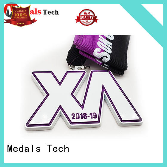 Medals Tech die casting marathon medal personalized for promotion