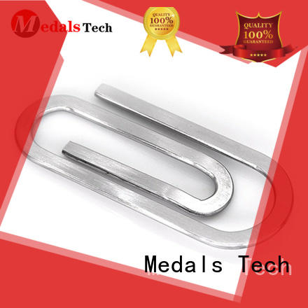 Medals Tech metal gold for woman