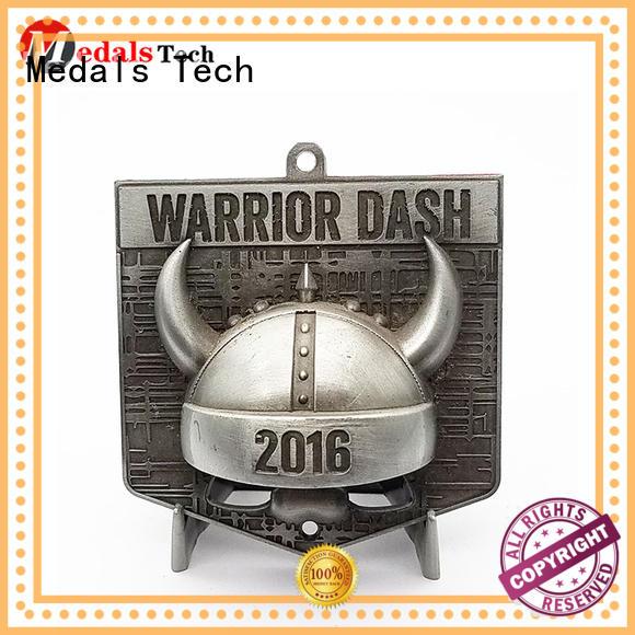 Medals Tech cow cheap bottle openers series for souvenir