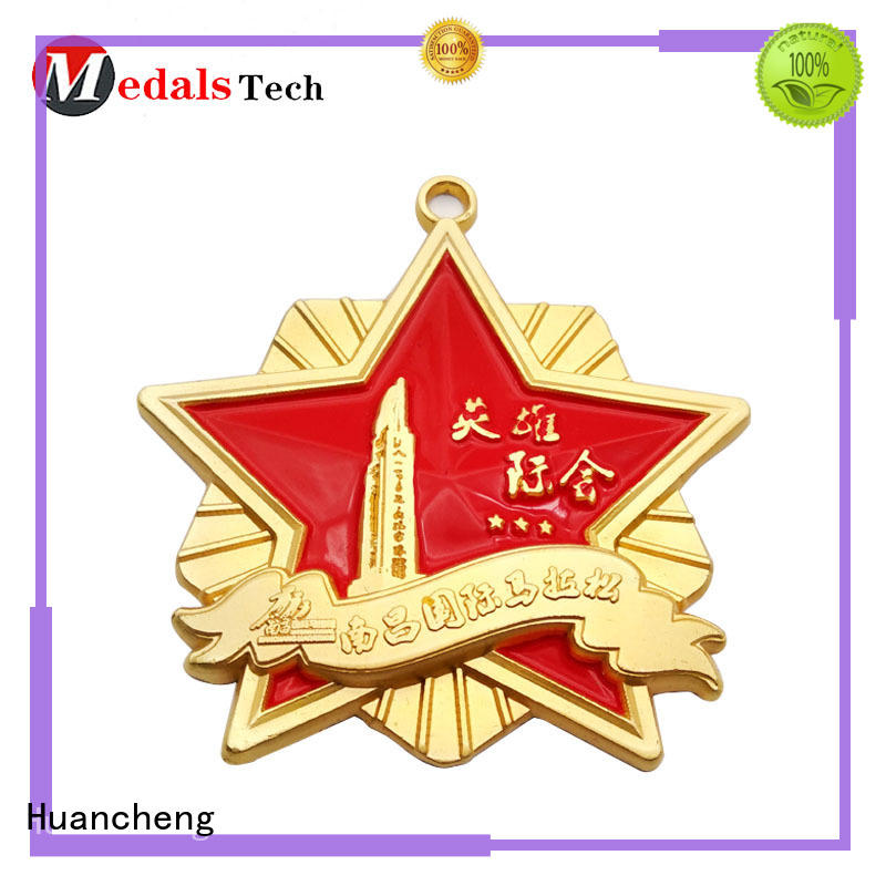different types of medals ribbon sport popular metal medal manufacture