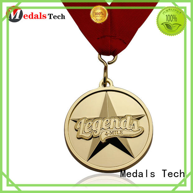 Medals Tech fashion custom running medals personalized for man