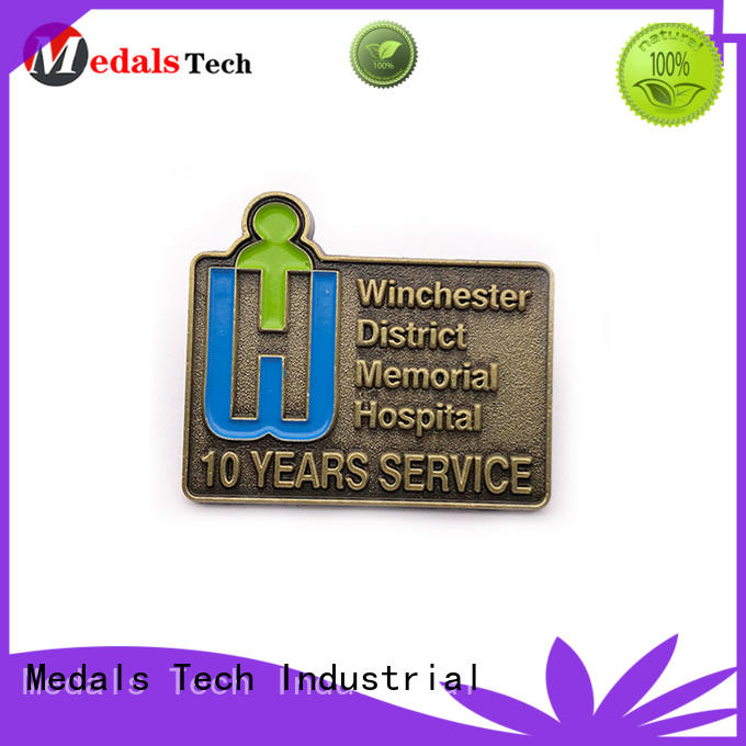 Medals Tech quality quality lapel pins inquire now for add on sale