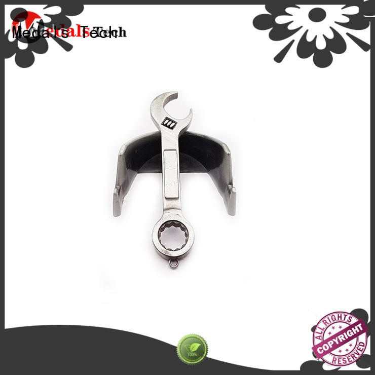 round wall mount bottle opener customized for souvenir