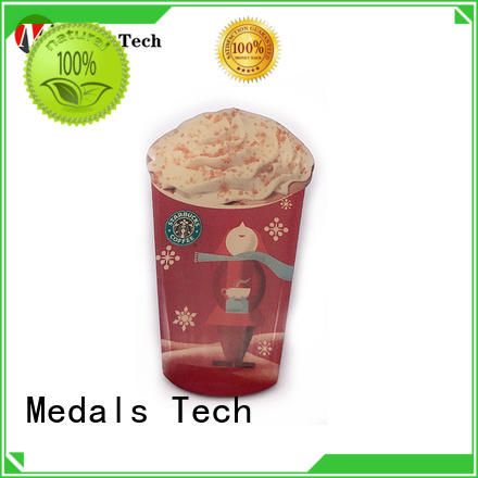 Medals Tech cool lapel pins with good price for woman