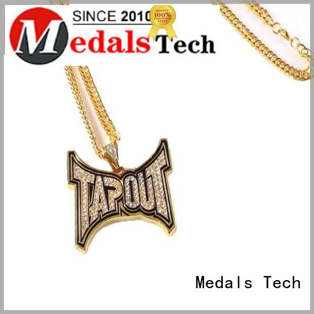 Medals Tech plated dog and cat tags manufacturer for adults