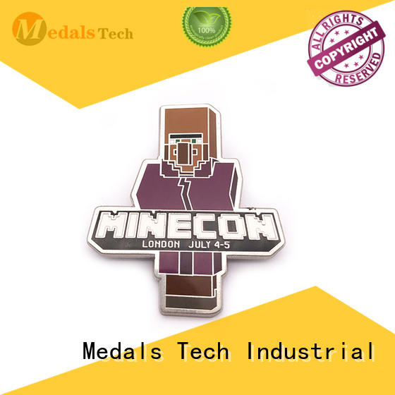 Medals Tech professional cool lapel pins inquire now for woman